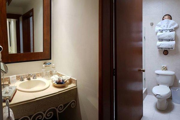 Hotel Casa Divina Oaxaca - фото 13