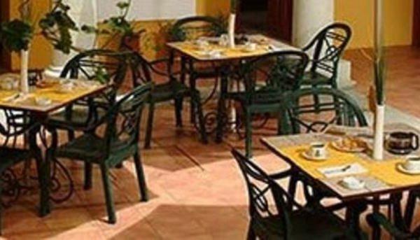 Hotel Casa Divina Oaxaca - фото 15