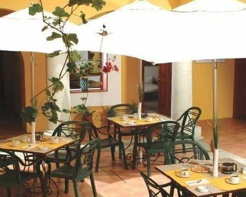 Hotel Casa Divina Oaxaca - фото 16