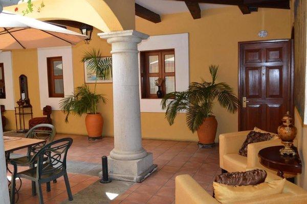 Hotel Casa Divina Oaxaca - фото 18
