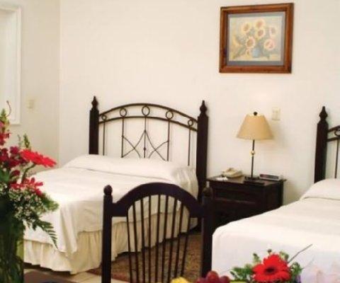 Hotel Casa Divina Oaxaca - фото 3