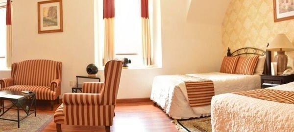 Hotel Casa Divina Oaxaca - фото 4