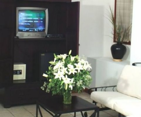 Hotel Casa Divina Oaxaca - фото 8