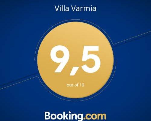 Villa Varmia - фото 22