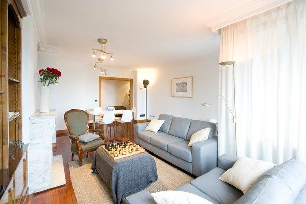 Apartamento Pio Baroja - Always Easy - фото 36