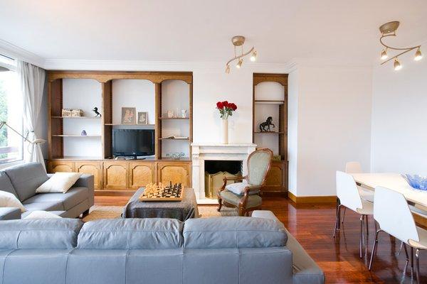 Apartamento Pio Baroja - Always Easy - фото 1