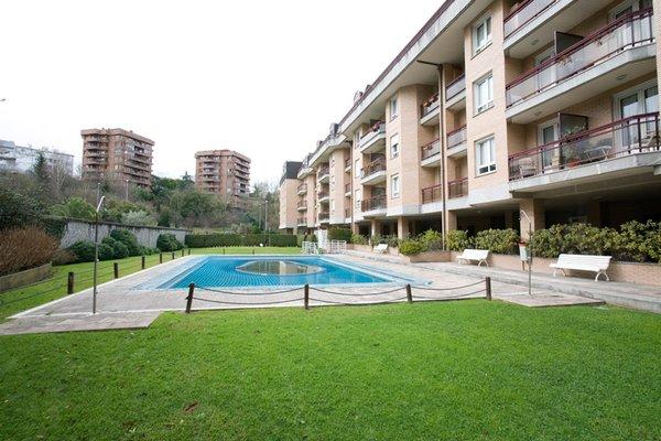 Apartamento Pio Baroja - Always Easy - фото 10