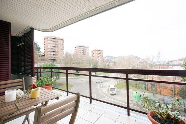 Apartamento Pio Baroja - Always Easy - фото 4