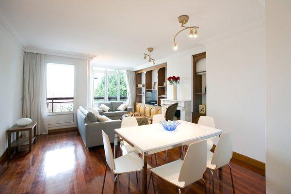Apartamento Pio Baroja - Always Easy - фото 5