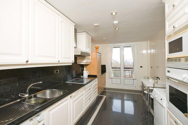 Apartamento Pio Baroja - Always Easy - фото 6