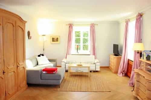 Villa Panoramablick - фото 19