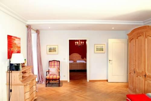 Villa Panoramablick - фото 11