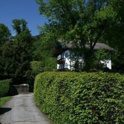 Villa Panoramablick - фото 16