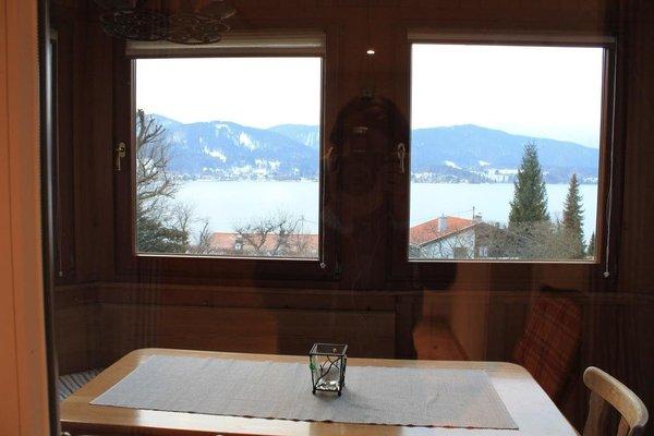 Villa Panoramablick - фото 4