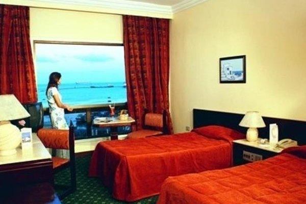 Гостиница «HELNAN PORT SAID», Порт-Саид