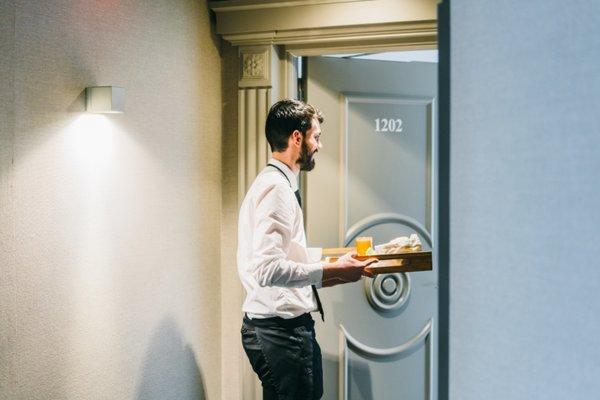 Dear Hotel Madrid - фото 14