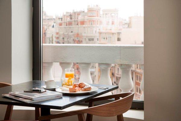 Dear Hotel Madrid - фото 15