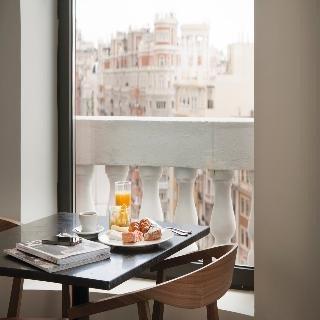 Dear Hotel Madrid - фото 19