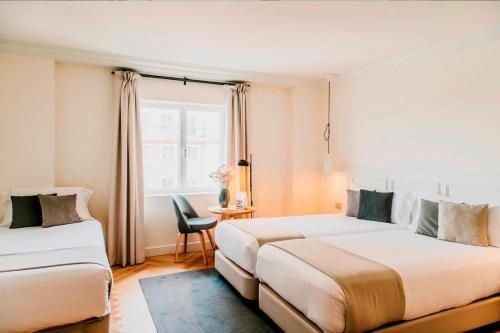 Dear Hotel Madrid - фото 2