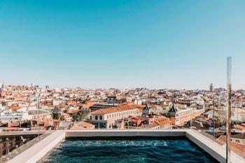 Dear Hotel Madrid - фото 22