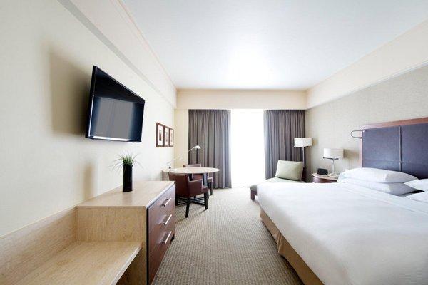 Grand Fiesta Americana Queretaro - фото 50