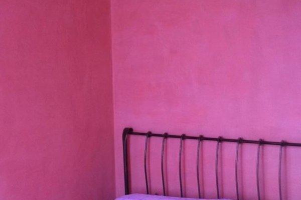 Apartment on Kobaladze 2 - фото 13