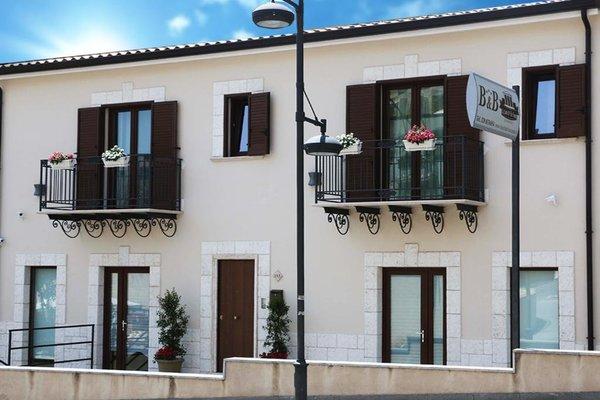 Le Suite Di Via Veneto - фото 18