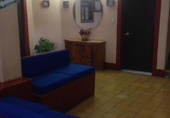 Hotel Gallo Rubio - фото 12