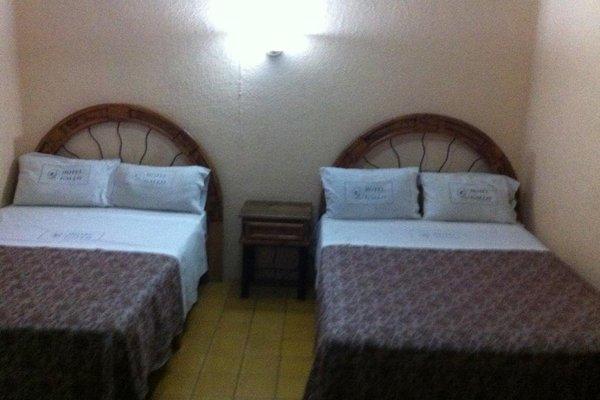 Hotel Gallo Rubio - фото 7