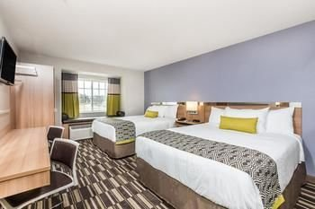 Photo of Microtel Inn & Suites by Wyndham Beaver Falls