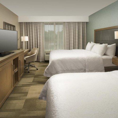 Photo of Hampton Inn & Suites Syracuse/Carrier Circle