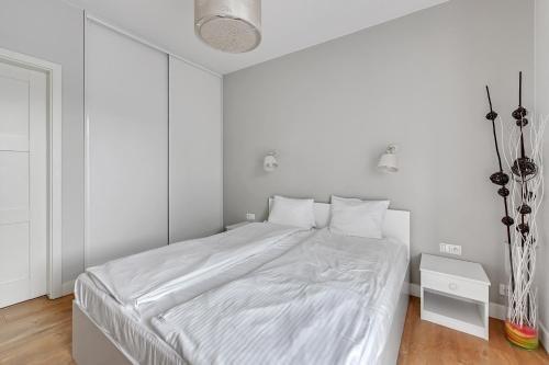 Luxury Bianco Apartament - фото 15