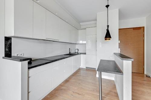 Luxury Bianco Apartament - фото 19
