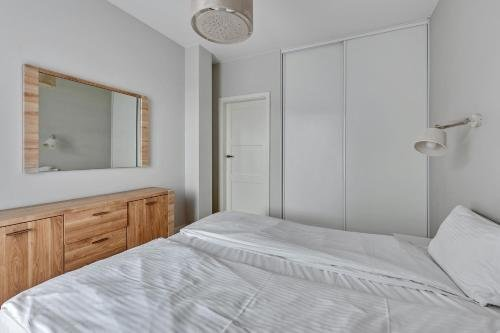 Luxury Bianco Apartament - фото 22