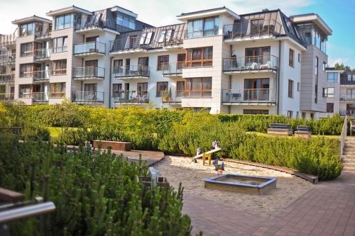 Luxury Bianco Apartament - фото 3