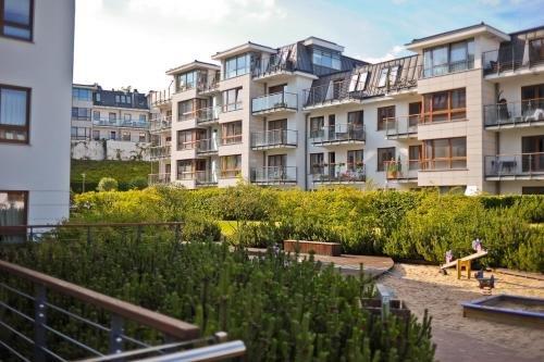Luxury Bianco Apartament - фото 6