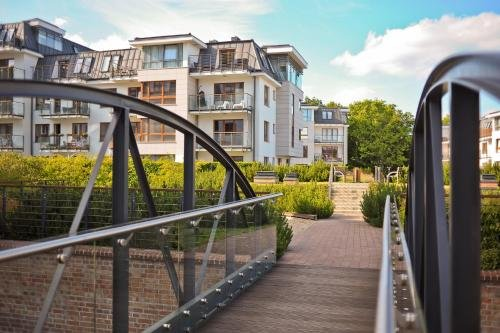 Luxury Bianco Apartament - фото 8