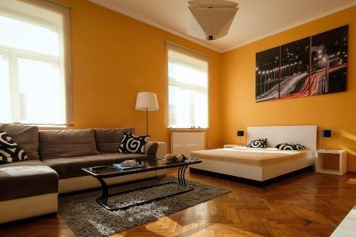 Taste of Krakow Apartment - фото 1