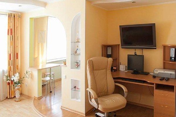 Apartment Ussuriyskiy 4 - фото 14