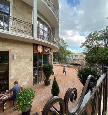 Gelendzhik Hotel - фото 12