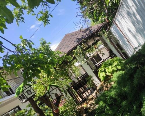 Guest House Kiparis - фото 13