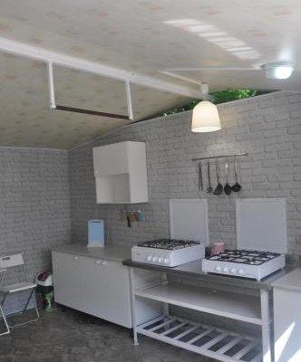Guest House Kiparis - фото 8