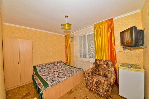 Guest House Terskaya 70 - фото 1