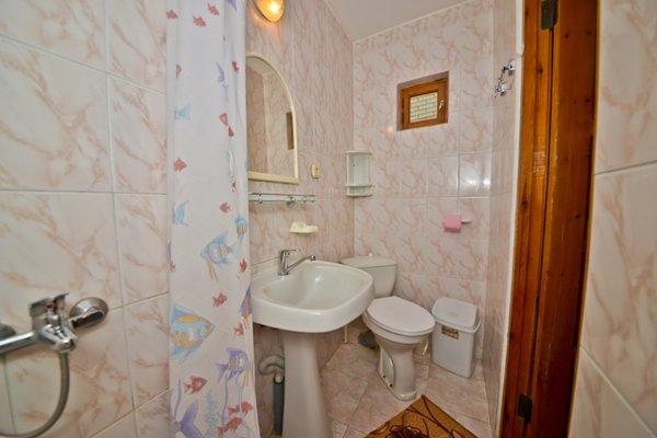 Guest House Terskaya 70 - фото 10