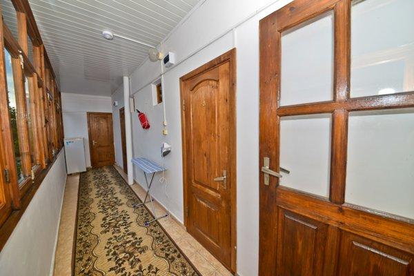 Guest House Terskaya 70 - фото 11