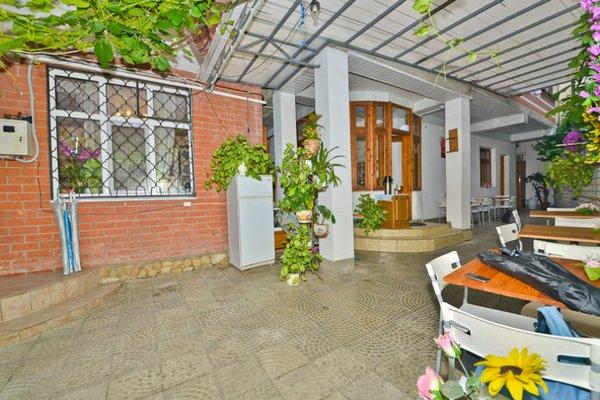 Guest House Terskaya 70 - фото 14