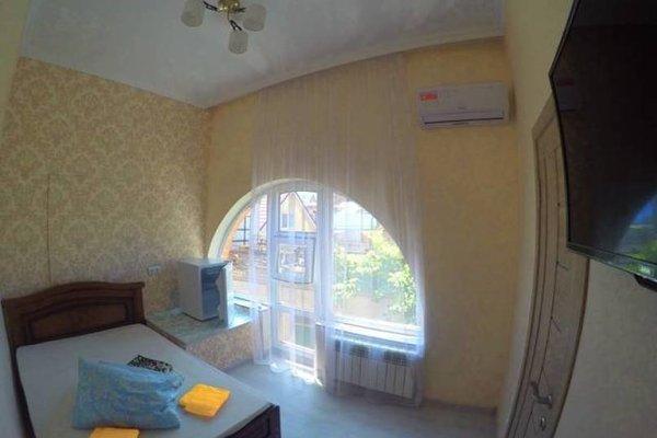 Guest House Terskaya 70 - фото 16