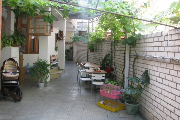 Guest House Terskaya 70 - фото 21