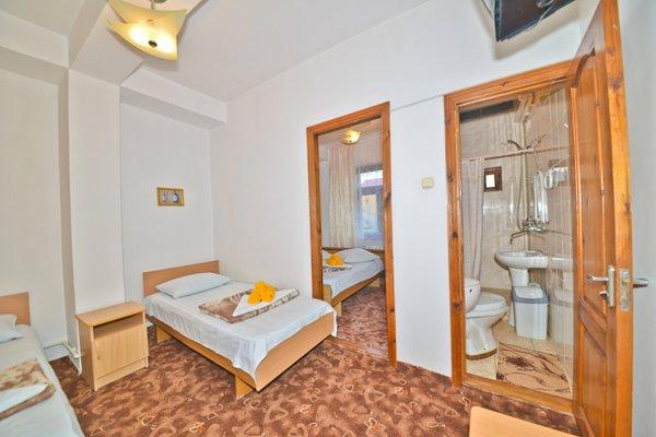 Guest House Terskaya 70 - фото 4