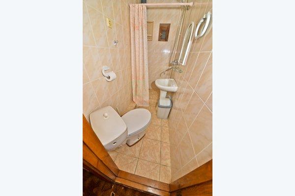 Guest House Terskaya 70 - фото 9